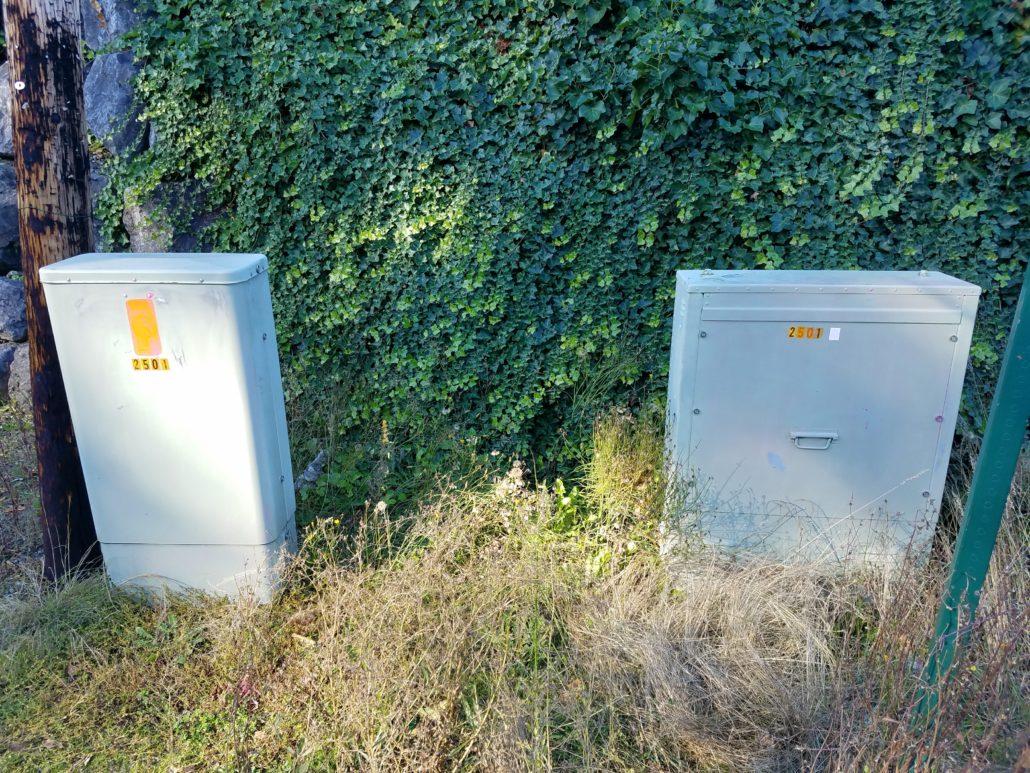 Graffiti Removal Service Bellingham